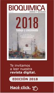 Revista del Colegio de Bioquímicos de Santa Fe - 2018