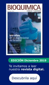 Revista del Colegio de Bioquímicos de Santa Fe - diciembre 2019